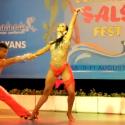 Summer Salsa Fest Varna 2013 – Adrian y Anita